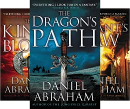 The Dagger and the Coin series (5 Book Series)