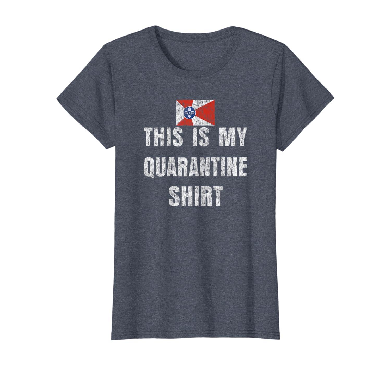 Wichita Flag T-Shirt-axz