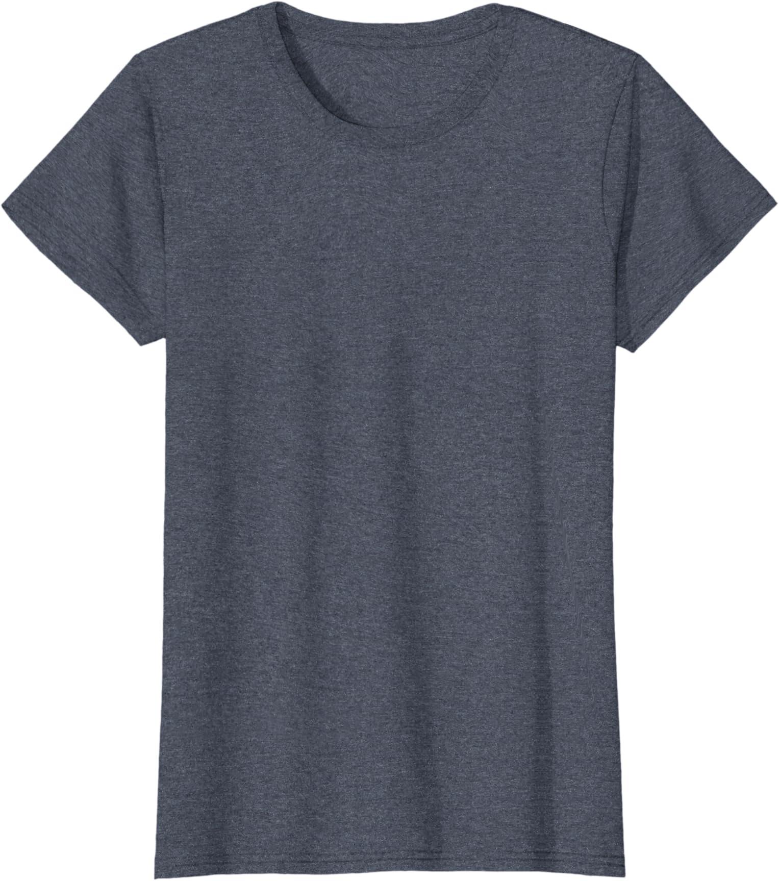 Women/'s Premium Cotton Ice Cream Christmas Tree T-Shirt