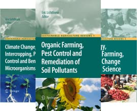 Sustainable Agriculture Reviews (44 Book Series)