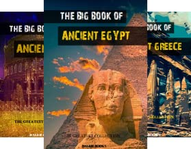 The Greatest Collection (5 Book Series)