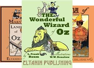 Oz series. (14 Book Series)