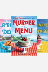 A Nosey Parker Cosy Mystery (3 Book Series) Kindle Edition