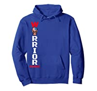 Supreme Rogue Warrior Patriot Military Armed Forces Rebel T-shirt Hoodie Royal Blue
