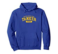 Proud Army Tanker Mom T-shirt Hoodie Royal Blue