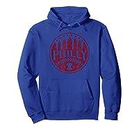 Philadelphia Baseball City Skyline Philly Philly Special Shirts Hoodie Royal Blue