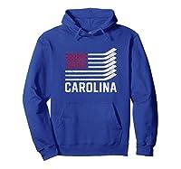 Carolina Hockey Is American Shirts Hoodie Royal Blue