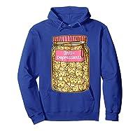Antidepressant Cat Tshirt Kitty Happy Pills Cute Hoodie Royal Blue