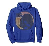 S Rogue One Darth Vader Circle Portrait Shirts Hoodie Royal Blue