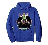 Mario Lab Twitch T Shirts Hoodie Royal Blue