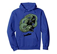 Scp 3000 Ananteshesha Scp Foundation Shirts Hoodie Royal Blue