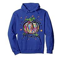 I Love Being A Momom T Shirt T-shirt Hoodie Royal Blue