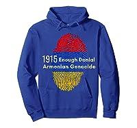 Arian Genocide 2019 Shirts Hoodie Royal Blue
