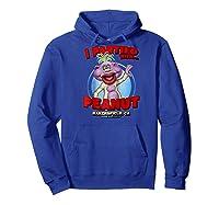 Peanut Bakersfield, Ca Raglan Baseball Ts Shirts Hoodie Royal Blue