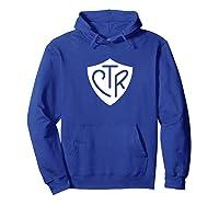 Lds Ctr Shirt Choose The Right Tshirt Hoodie Royal Blue