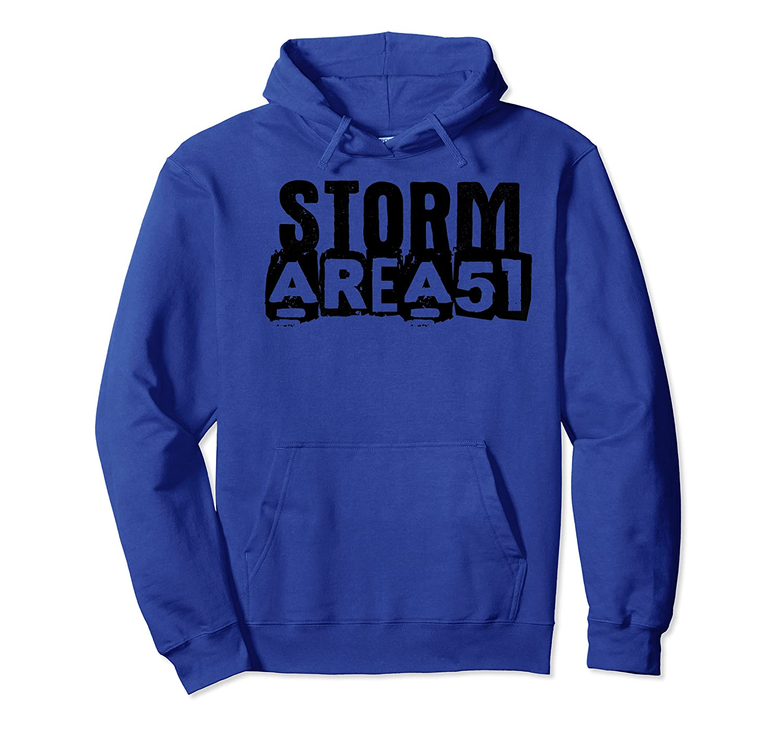 Storm Area 51 - Alien Awareness Truth Event Premium T-shirt Unisex Pullover Hoodie