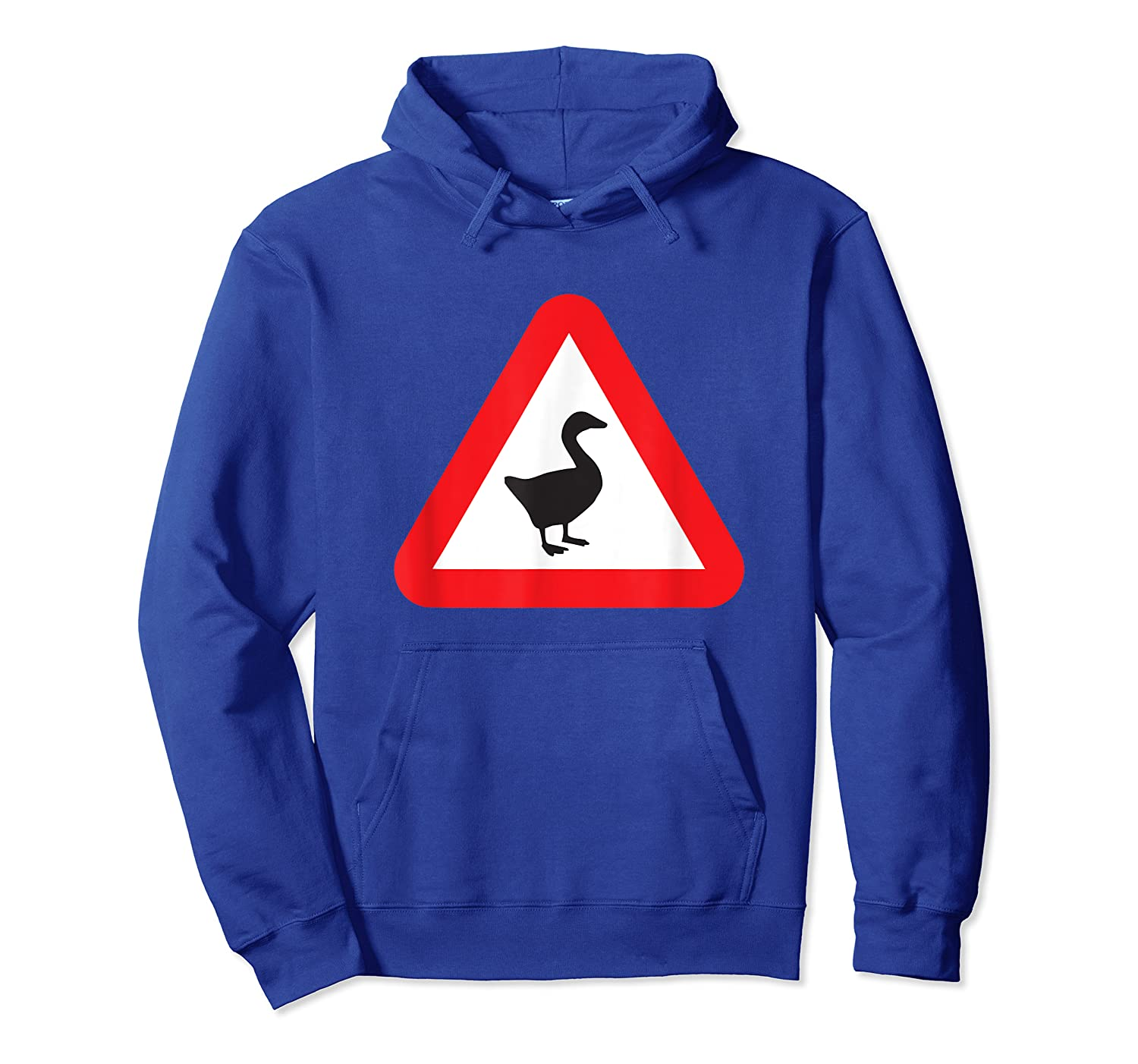 Untitled Goose Game Graphic Shirts Unisex Pullover Hoodie