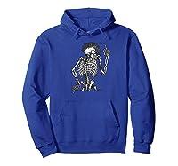 Soul Stealer - Emek Artman Premium T-shirt Hoodie Royal Blue