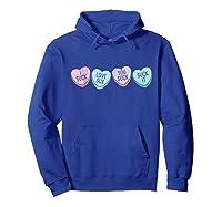 Funny Anti Valentine S Day T Shirt Sarcastic Love Sucks Gift Hoodie Royal Blue