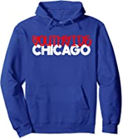S S Chicago Shirts For | Southside Chi Shirt Hoodie Royal Blue