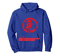Year Of The Rabbit Chinese New Year Shirts Hoodie Royal Blue
