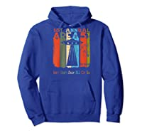 1st Annual They Can't Stop All Area 51 Fun Run Baseball Shirts Hoodie Royal Blue