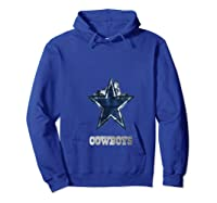 Cow Nation Of Legends Gift For T Shirt T Shirt Hoodie Royal Blue