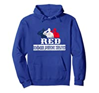 R.e.d Remember Everyone Deployed Red Friday Military Tank Top Shirts Hoodie Royal Blue