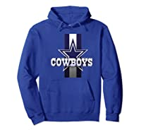 Cow Nation Of Legends Gift For T Shirt Premium T Shirt Hoodie Royal Blue