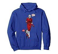 Trump Shirt Putin S Lapdog Impeach Russian Anti Trump Tshirt Hoodie Royal Blue