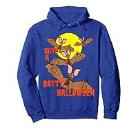 Have A Batty Halloween Happy Halloween Shirts Hoodie Royal Blue