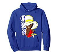 Masonic Store: Oes Order Of The Eastern Star Labor Day Gift T-shirt Hoodie Royal Blue