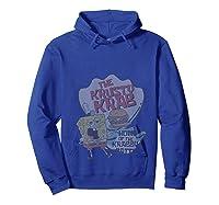 Krusty Krab Home Of The Krabby Patty Shirts Hoodie Royal Blue