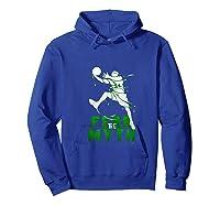 Gift For Milwaukee Basketball Bucks Fans 34 R The Myth Shirts Hoodie Royal Blue