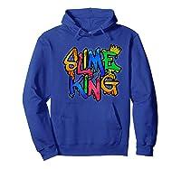 E King Tshirt For E Shirt Hoodie Royal Blue