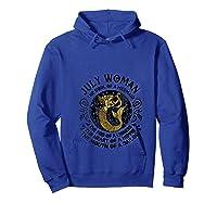 July Woman The Soul Of A Mermaid T Shirt Gift T Shirt Hoodie Royal Blue