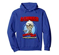 Achmed The Dead Terrorist Airway Heights Wa Tank Top Shirts Hoodie Royal Blue