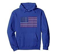 Impeach Trump 86 45 Impeacht Usa Flag Anti Resist Tshirt Hoodie Royal Blue