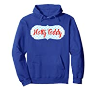 And Hotty Toddy Mississippi Rebels Shirts Hoodie Royal Blue