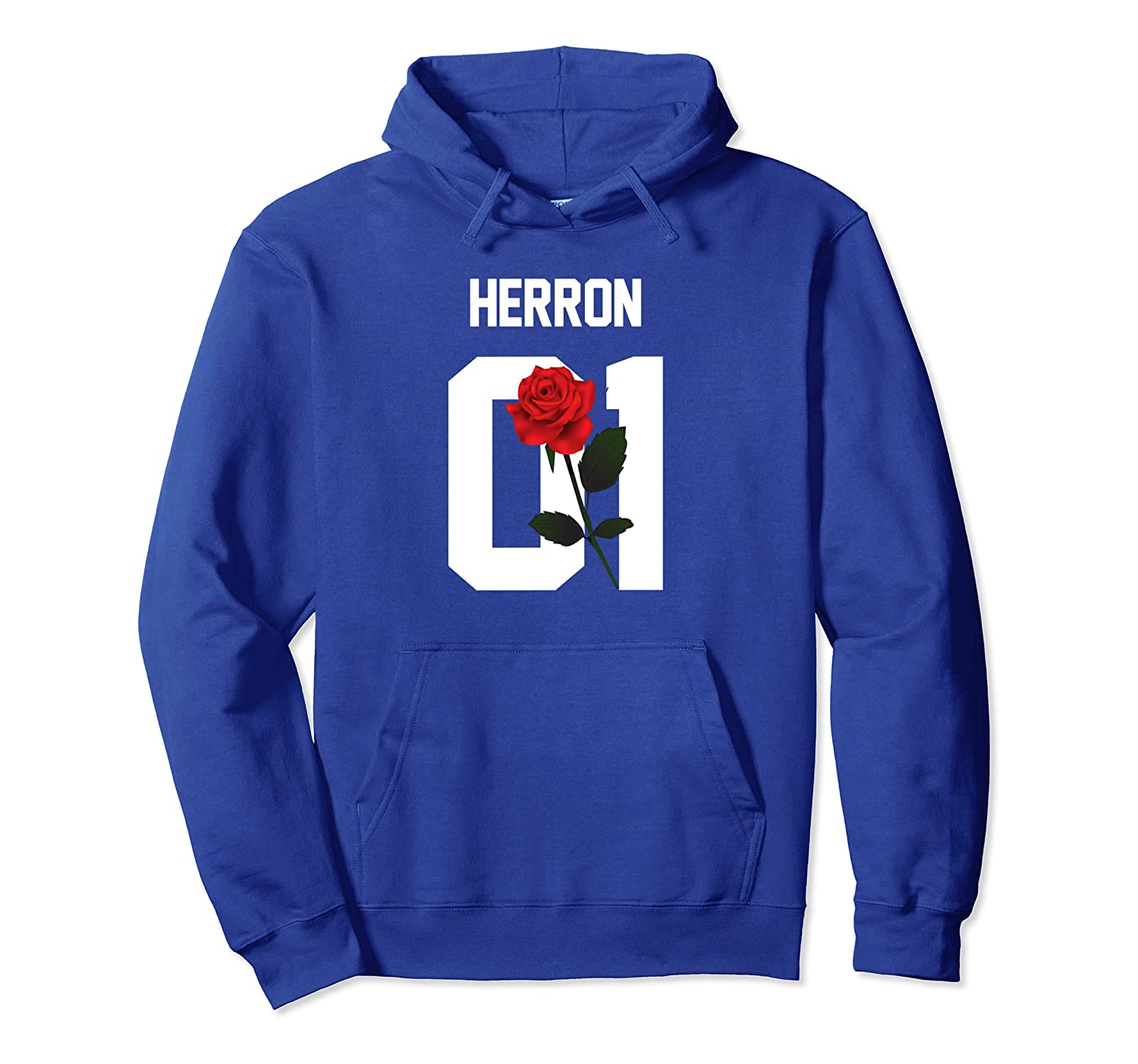 Why Merchandise Don't Red Rose We Zach Herron For Girls Mens Pullover Hoodie-TH