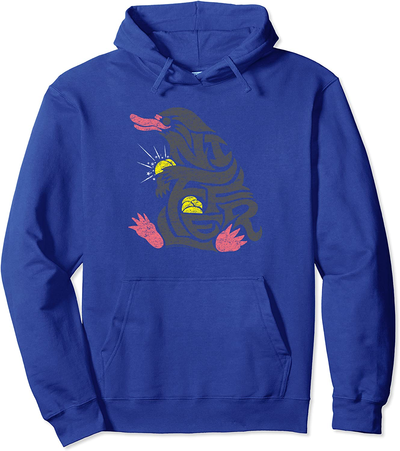 Fantastic Beasts and Where to Niffler Pullover 世界の人気ブランド Find Them 売り出し Hoodie