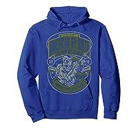 American Veteran Soldier Us Veteran's Day Patriot Tee Gift Shirts Hoodie Royal Blue
