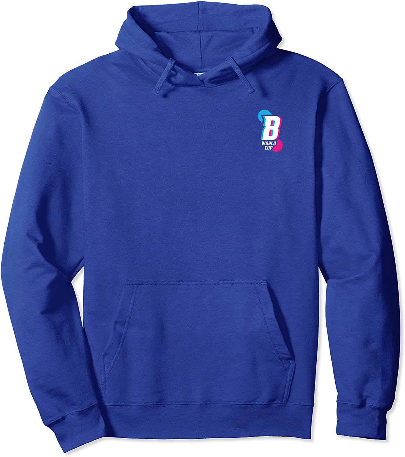 Balloon World Cup - Chilli Pullover Hoodie-TH