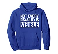 Tal Health Awareness Shirts For Support Gift Premium T-shirt Hoodie Royal Blue