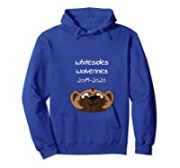 Sides Wolverines Happy Days Of School 2019 2020 Shirts Hoodie Royal Blue