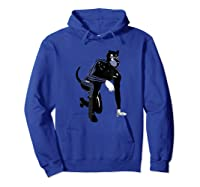Rubber Puppy Popular Gay Pride Month Shirts Hoodie Royal Blue