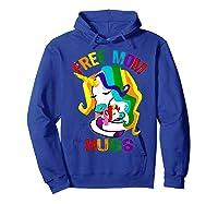 Free Mom Hugs Lgbt Gay Pride T-shirt Hoodie Royal Blue