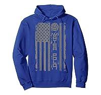 Water Polo Shirt | Cute Team Aquatic Sport Tee Usa Gift Hoodie Royal Blue