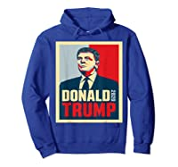 Donald Trump Re Election 2020 Make Liberals Cry Again Shirts Hoodie Royal Blue