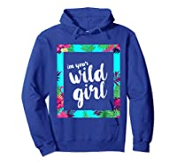 Funny Free Woman T Shirt Frame Of Flora And Fauna Hoodie Royal Blue